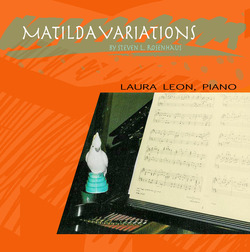 cover of Matilda Variations: A Celebration of Australia