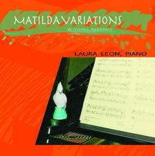 Australia039s Waltzing Matilda is Back with Matilda Variations